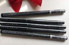 Avon Glimmersticks True Color Waterproof Eye Liner Blackest Night Lot of 5-New