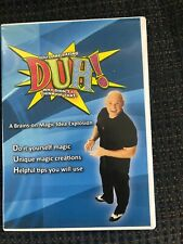 DUH, Barry Mitchell, DVD, very good condition