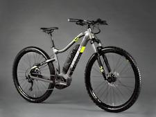 """Haibike SDURO hardnine 1.0 29"""" rh55cm (XL) MTB Pedelec e-bike 400wh YAMAHA"""