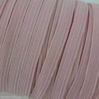 "1 Metre Pale Pink Ballet Shoe Elastic - 1/4"" (7mm) UK Seller  Dancing Exams"