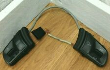 Genuine OEM Audi flat bottom steering wheel switches. 8J0951527. 8P TT A3 R8  B9