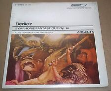 Argenta BERLIOZ Symphonie Fantastique - London STS 15006 SEALED