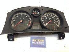 Vauxhall Astra H Diesel Instrument Dash Clock Set Tech2 Reset / 13267557 CY