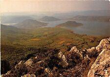 B52776 Languedoc Lac du Salagou   france