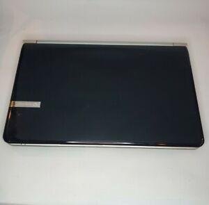 GATEWAY NV7802u INTEL CENTRINO FOR PARTS, Laptop Only, damaged keyboard, no batt