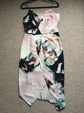 Cooper St BNWT Floral Print Midi Dress - Size 10