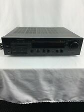 Nakamichi RE-2 Receiver 1990s Vintage Stereo Japan 55w