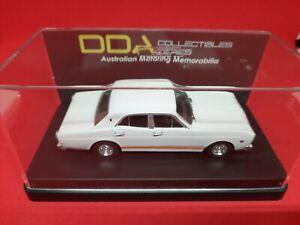 Ford Falcon XR GT Diecast Model Car 1:43