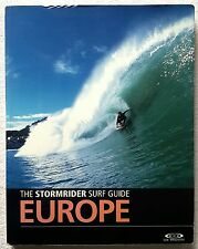 The Stormrider Surf Guide Europe by Bruce Sutherland