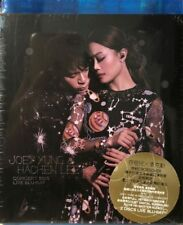 Joey Yung & Hacken Lee - 容祖兒 李克勤 Live In Hong Kong 2015 ( 2x BLU-RAY) All Region