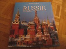 """Livre """"Russie retrouvée"""""""
