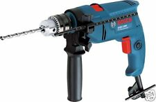 Bosch Impact Drill Machine GSB 1300 - 13MM Reverse, Vari-Speed Drill + Warranty