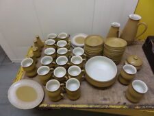 selection of ODE by DENBY dinner ware - multi-listing please choose from menu -