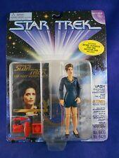 "Star Trek – DS9 1995 – Episodes Series – Vash ""Archaeologist""- Playmates – MIMP"