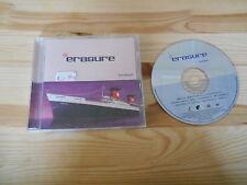 CD Pop Erasure - Loveboat (11 Song) MUTE / LABELS