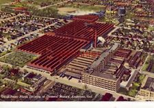 DELCO - REMY PLANT, DIVISION OF GENERAL MOTORS, ANDERSON, IN