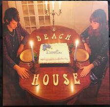 Beach House Devotion Dbl Vinyl Lp Black Carpark Records