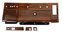 1969 Camaro Woodgrain Dash and Instrument Set (6pcs)