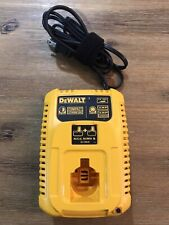DeWalt DC9310 7.2-18V NiCd, NiMH, Li-Ion Fast Battery Charger FREE SHIP