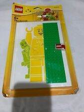 NEW LEGO 850686 Hardcover Lined Notebook Journal Studs Brick Stationery