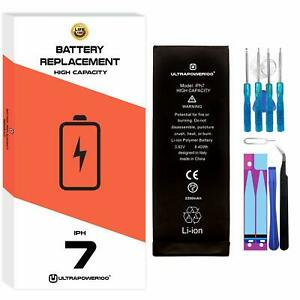 ORIGINAL ultrapower100® REPLACEMENT BATTERY for APPLE iPhone 7 HIGH CAPACITY