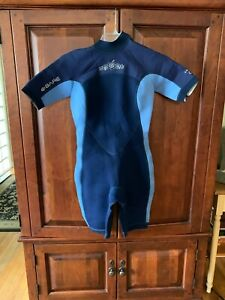 Bare Wetsuit for Kids