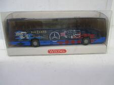 Wiking 1/87 Sondermodell Reisebus 100 Jahre Mercedes-Benz   WS4007