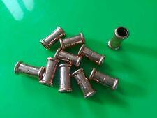 10x COPPER 15mm PLUMBING VSH xPRESS FITTINGS