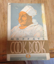 Moffatts Cook Book, Moffat Ltd Range co, England, Canada