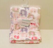 "New Baby Gear Baby Plush Blanket 30"" x 36"""