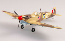 """Easy Model 1/72 """"Spitfire"""" MK V/TROP USAAF 2FS 1943 # 37219"""