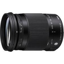 Sigma Lenses for Canon Cameras