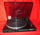 Platine disque vinyle Fischer MT-223T Semi automatique