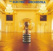 No Answer [US Bonus Tracks] [Remaster] by Electric Light Orchestra (CD,...
