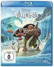 Vaiana [Blu-ray] von Clements, Ron, Musker, John | DVD | Zustand sehr gut