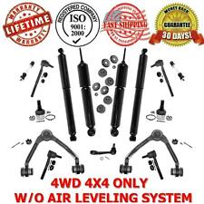Suspension Chassi Kit Control Arms & Shock Absorbers 1997-2002 Expedition 4WD