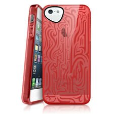 APH5-NEINK-REDD Cover INK Itskins rosso per Apple iPhone 5/5s