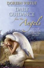 Daily Guidance from Your Angels: 4-