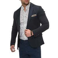 Antony Morato Herren Sakko Anzugjacke Sweat Blazer Jackett Chic Business SALE %