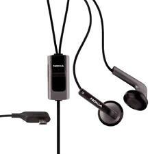 Kit Piéton Mains libres Nokia HS-47 connecteur AD-55 8600 Luna  N97 / N97 mini