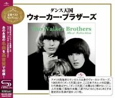 THE WALKER BROTHERS-THE WALKER BROTHERS BEST SELECTION-JAPAN SHM-CD E50