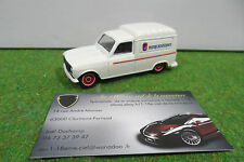 RENAULT 4F FOURGONNETTE Europ assistance 1/43 SOLIDO MADE IN FRANCE 1325 voiture