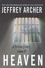 Heaven: A Prison Diary Volume 3-ExLibrary