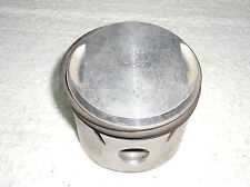 BSA NOS OHV PISTON 350cc +0.40 B40 350 STAR 1961-62 15544 OEM 41-0079