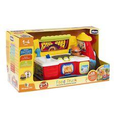 Chicco - Food Truck 2 In 1 Prima infanzia