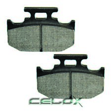 Rear Brake Pads For Yamaha DT230 Ranza 230 1997 1998