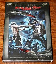 PATHFINDER 2007 DVD UNRATED VERSION Widescreen With Slipcover Marcus Nispel MINT