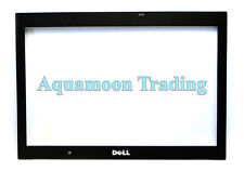 "DELL C577T Latitude E6400 LCD 14.1"" Laptop Front Trim LCD Bezel No Webcam Port"