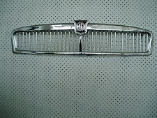 454-142 ARH218 MG MGB CHROME GRILLE MK1 GENUINE  MADE IN ENGLAND
