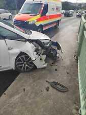Opel Zafira Tourer C 2.0 CDTi Unfall Automatik EZ 8.10.2018 7 Sitzer